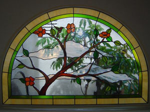 southern california stained glass shop